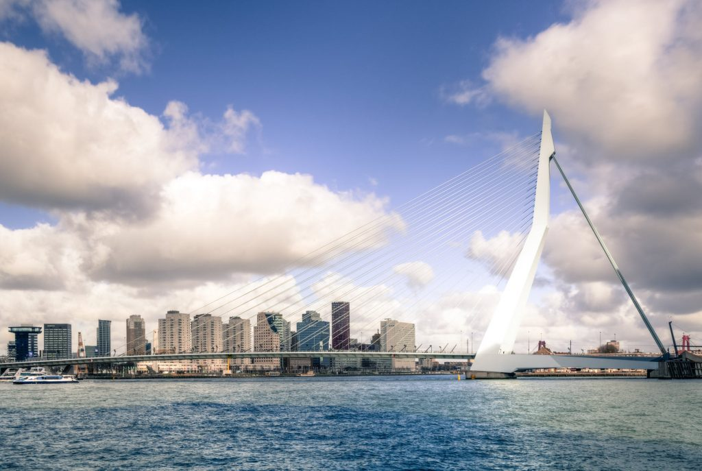 Why you should buy a house in Rotterdam